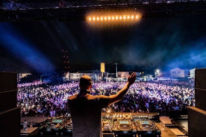 drumcode festival 2021 lineup