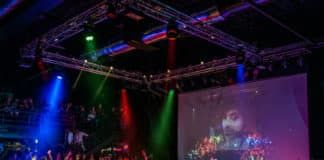 government support for music venues