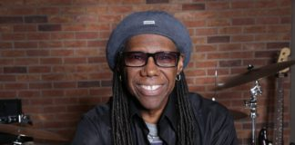 nile rodgers better day