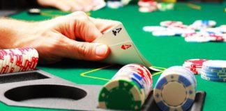 poker playlist spotify