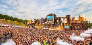 tomorrowland 2021 cancelled
