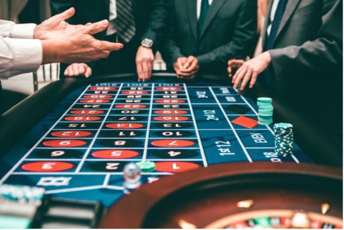 Regal88 Casino online