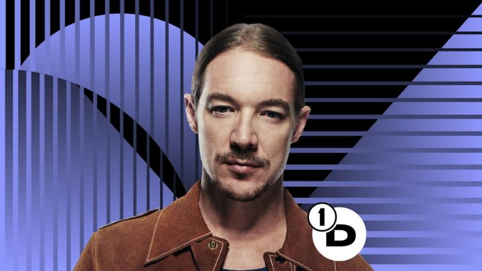 diplo and friends bbc radio 1