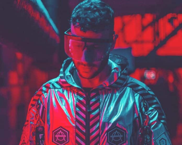 don diablo eyes closed