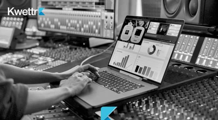 music marketing platforms