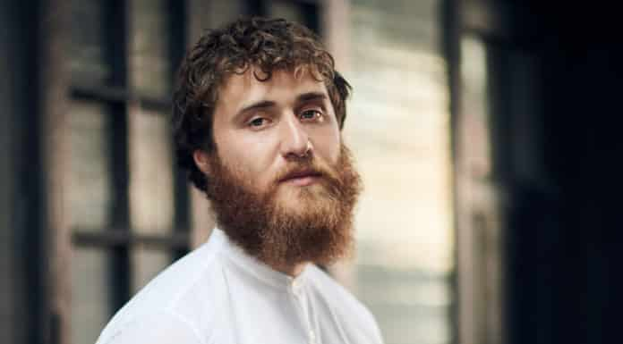 mike posner everest charity
