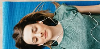 taking break from music