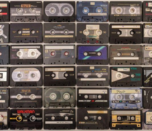 converting cassette to digital