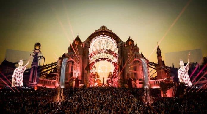 tomorrowland digital festival 2021