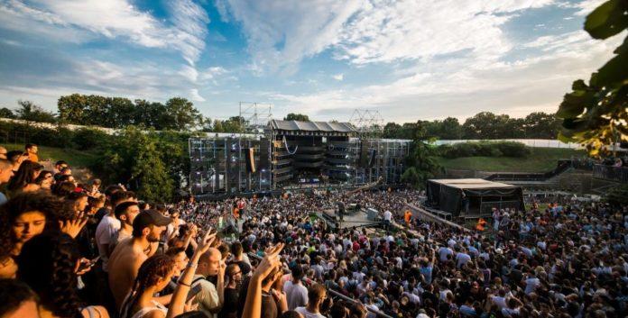 exit festival lineup 2021