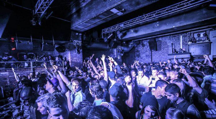 fabric nightclub london
