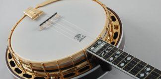 five string banjo