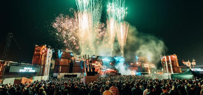 netherlands concerts 2021