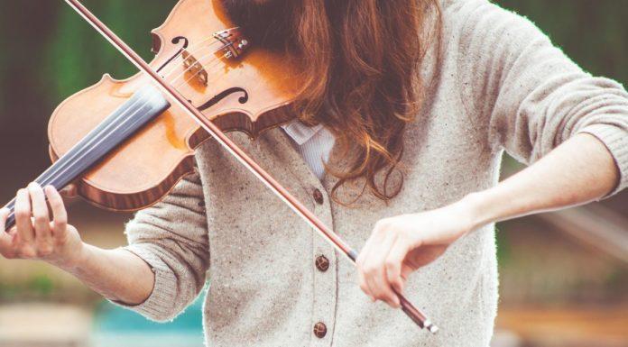 violins for beginners