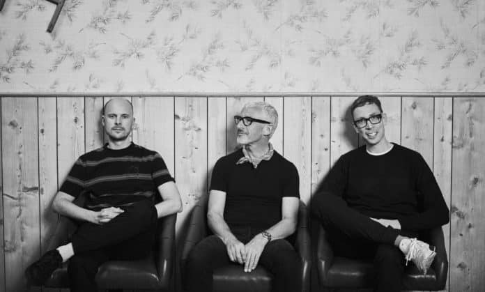 above & beyond prelude