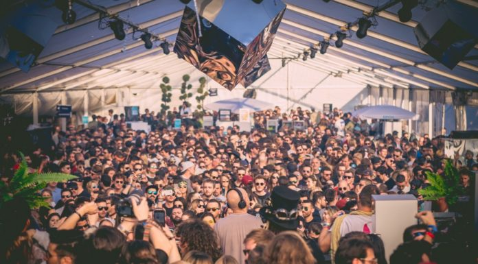 caprices festival 2021 lineup