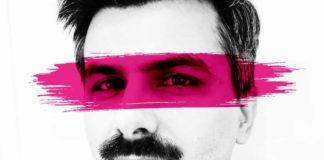captain mustache bleu ciel