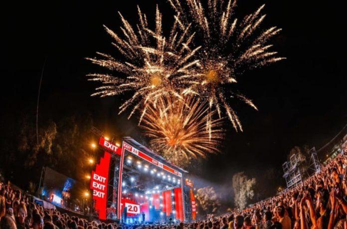 exit festival europe
