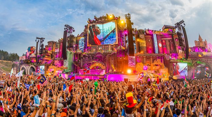 belgium live events 2021