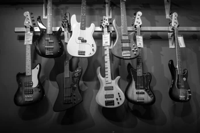 best electric guitars 2021