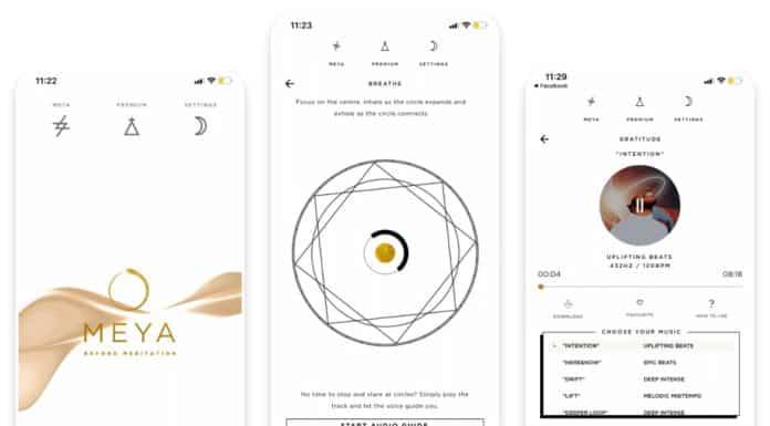 meya app review