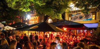 netherlands nightclub covid