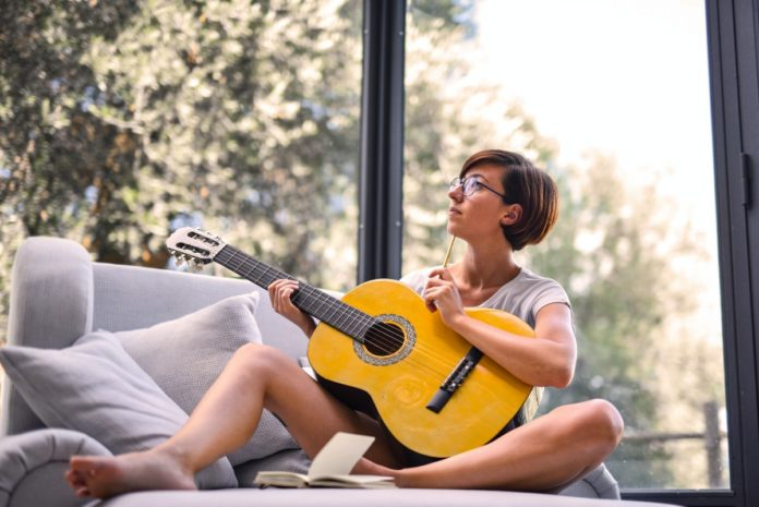 steps to learn songwriting