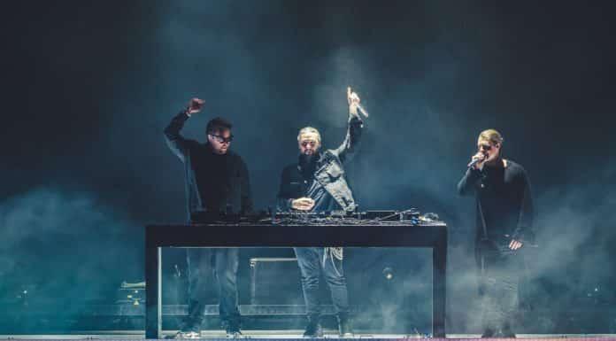 swedish house mafia new music 2021