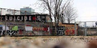 suicide circus drug death