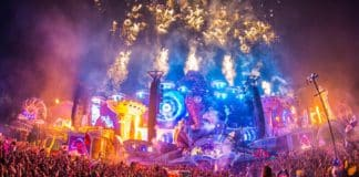 tomorrowland universal music