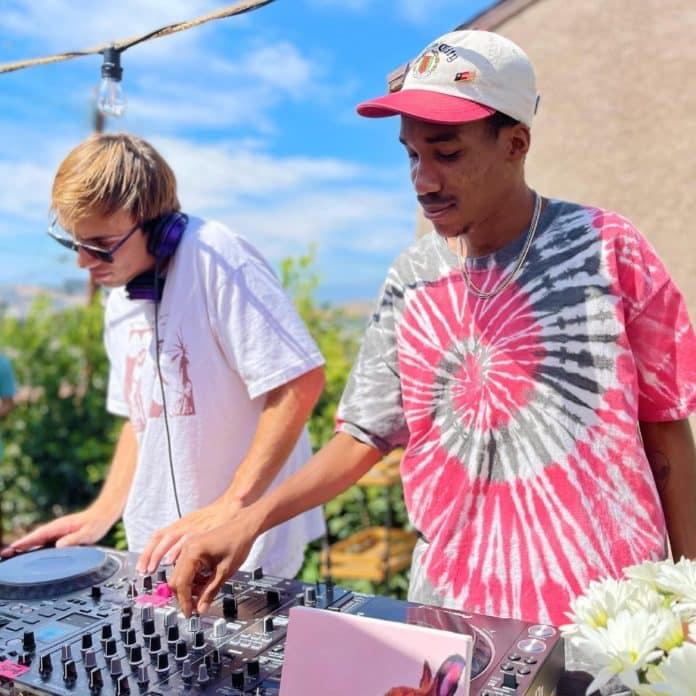 breakbeat house mix 2021