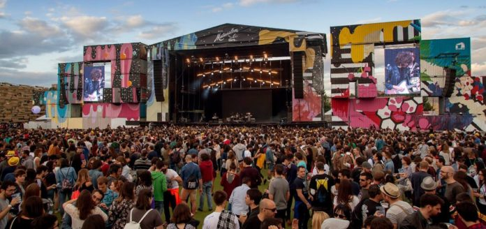 music festivals 2022