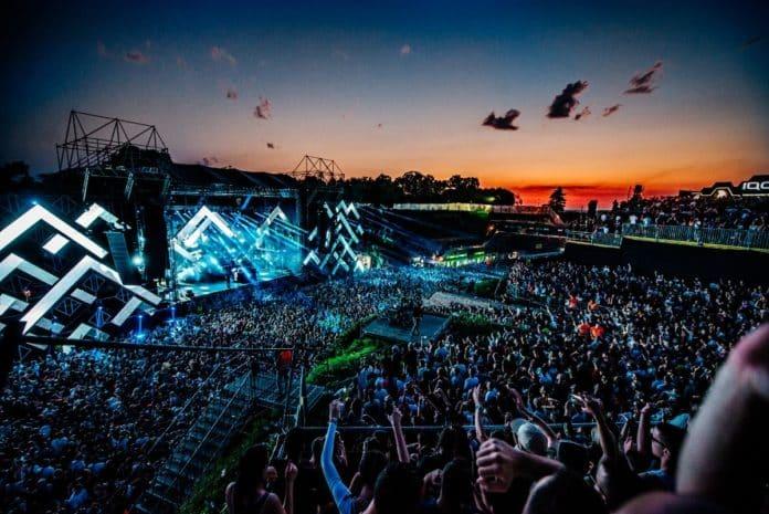 exit festival 2022 lineup
