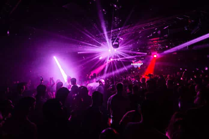 ministry of sound 30th anniversary