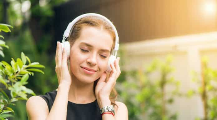 songs to lift your mood