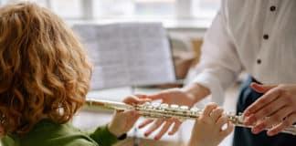 best music degree programs online