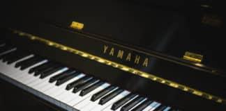 Popular Music Instruments