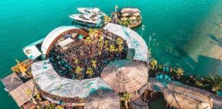 hideout festival 2022 lineup