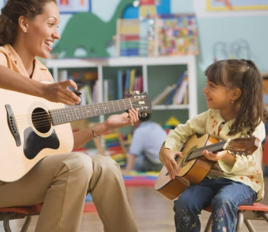 musical culture across the primary school