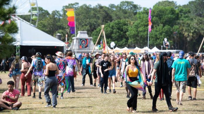 okeechobee music & arts festival 2022 lineup