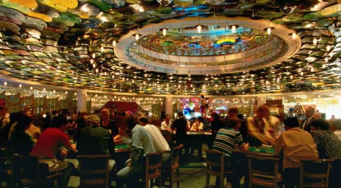 popular soundtracks heard at the casinos