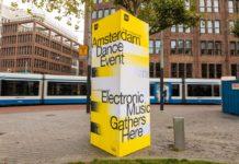 Amsterdam Dance Event 2022