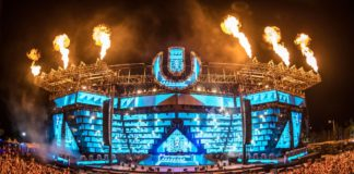 Ultra Music Festival 2022 Lineup